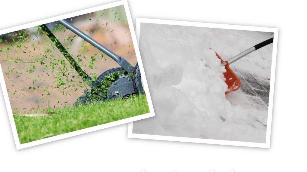 Expresne a precízne sa postaráme o Vašu letnú či zimnú záhradu.